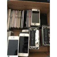 Iphone Scrap, all models, ipads, apple watches, ipods